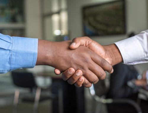 Una nuova e importante partnership in Casa Decos Roma Srl, siglato l'accordo con Unidata